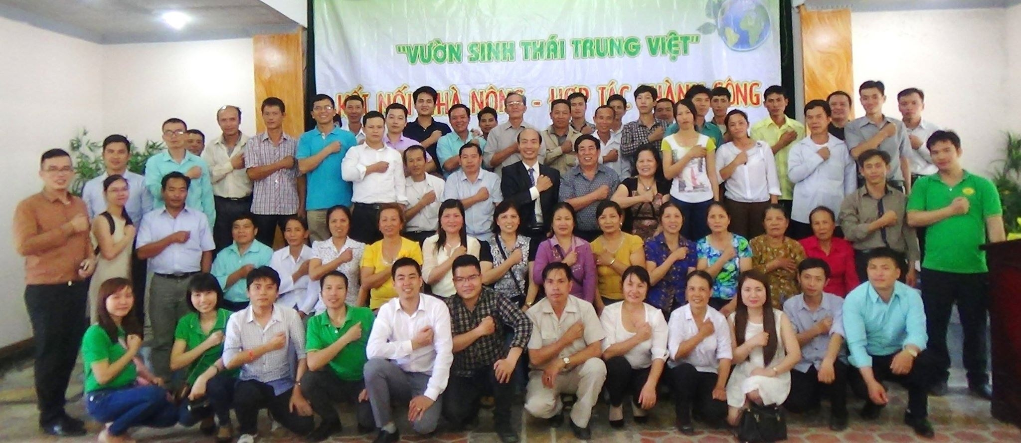 Clip: Welcome to Trung Viet